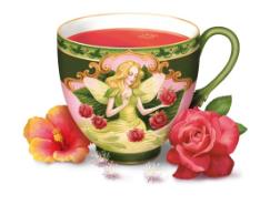 Du pur bonheur : les Yogi Tea