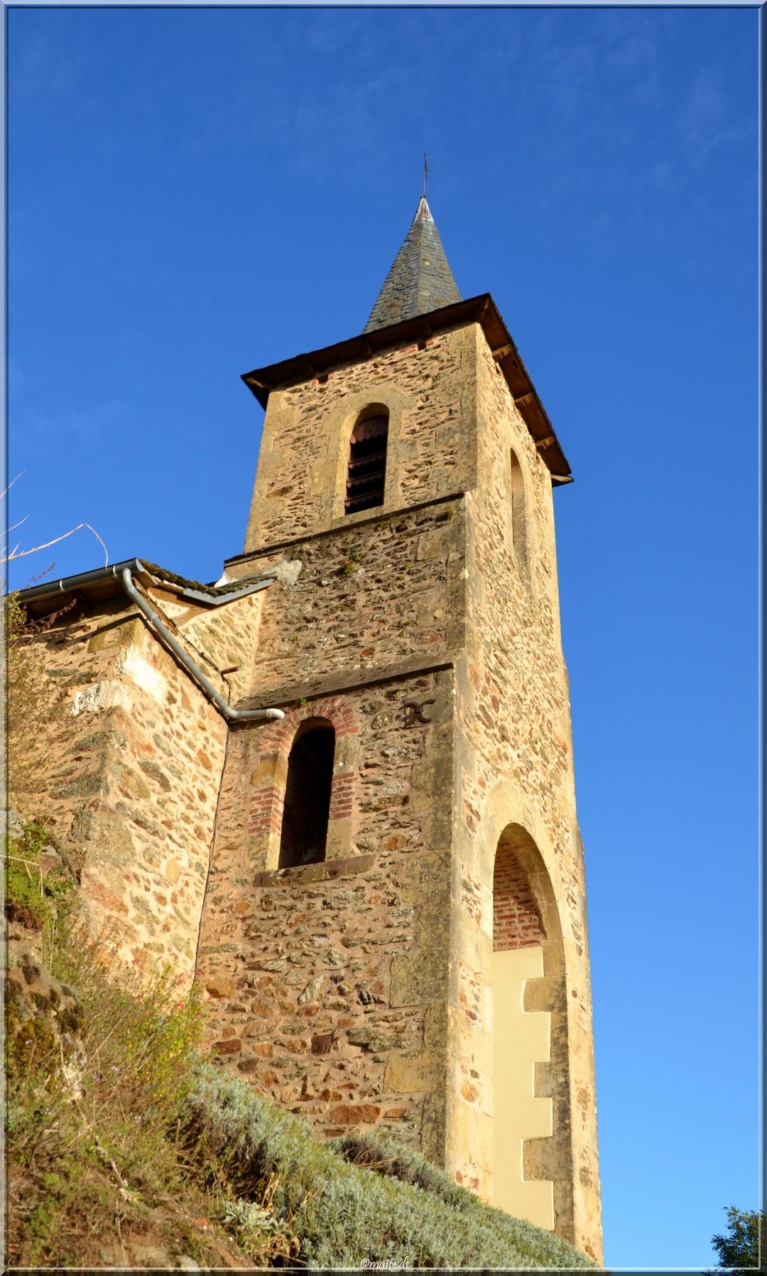 Château de Gironde - St-Parthem - Aveyron