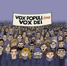 Le système aboie et les « populismes » passent ...