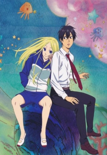 Arakawa Under the Bridge انمي
