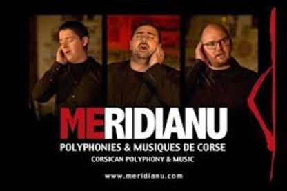 * Meridianu