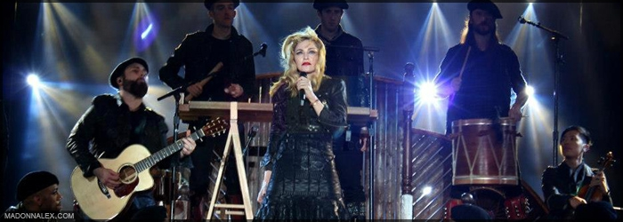 The MDNA Tour Premiere on EPIX TV June 22