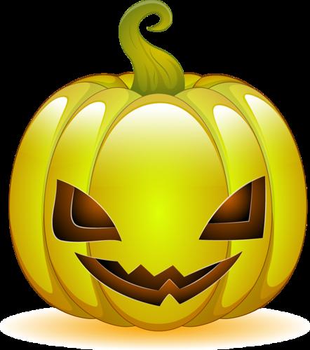 Citrouilles d'Halloween Série 1  ♥