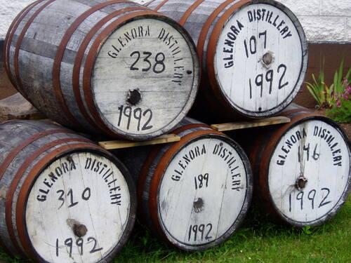 Un whisky canadien aux accents écossais