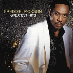 Freddie Jackson - Greatest Hits - Complete CD