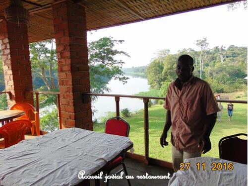 Notre Grande Aventure au CAMEROUN 18 à terminer