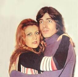 1973 / 1974 : Pulls et Rayures !
