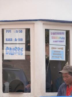 La bonne humeur malagasy!