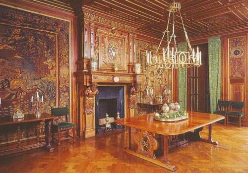 Le château d'Anet ( 1 )