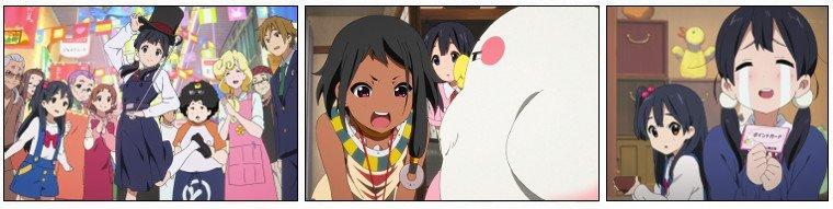 Animation Japonaise ❖  Tamako Market