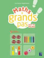 Je teste Maths à grands pas .... PS MS GS
