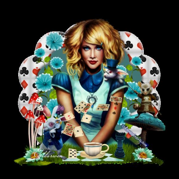 Challenge Alice