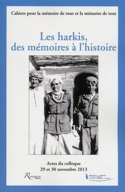 Les Harkis, des mémoires à l'Histoire
