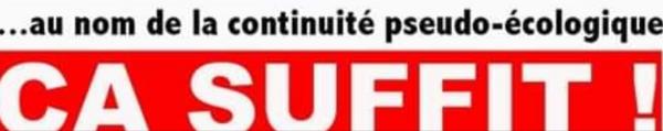 """Gabegie et destruction de paysage à Rochefort-sur-Brevon : dites """"stop"""" en enquête publique !"""