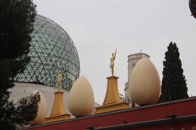 Blog de dyane : Traces de Vie, L'enceinte du musée