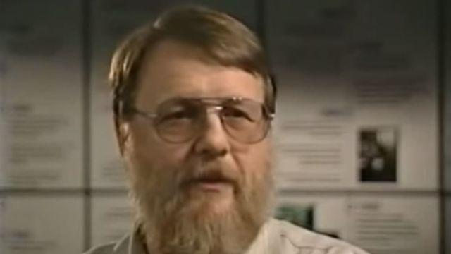 Ray Tomlinson est mort à l'âge de 74 ans.