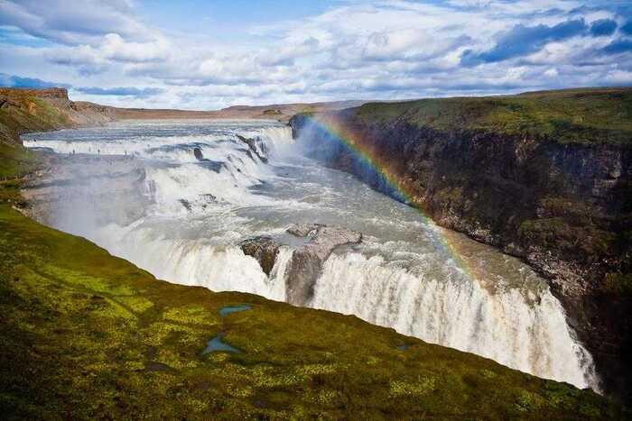 Islande...8 Sites Naturels Grandioses À Admirer...