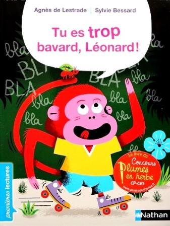 Tu-es-trop-bavard-leonard-1.JPG