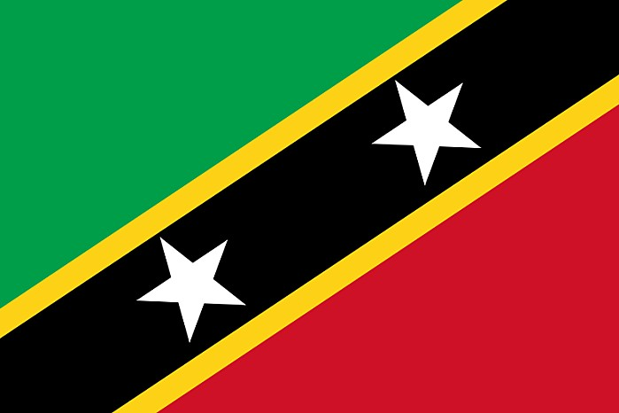 800px-Flag of Saint Kitts and Nevis svg-copie-1