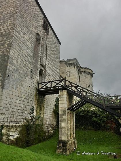 Le Donjon de Loches