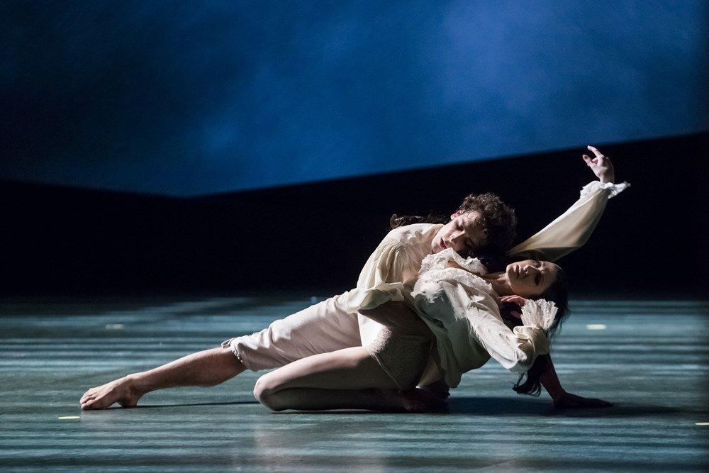 Acte III - Abandon avec Isabelle Ciaravola et Stéphane Bullion