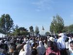 Timkat à Addis