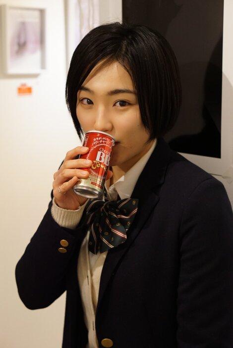 Celebrity Pics : Yu Saotome ( N°10 )