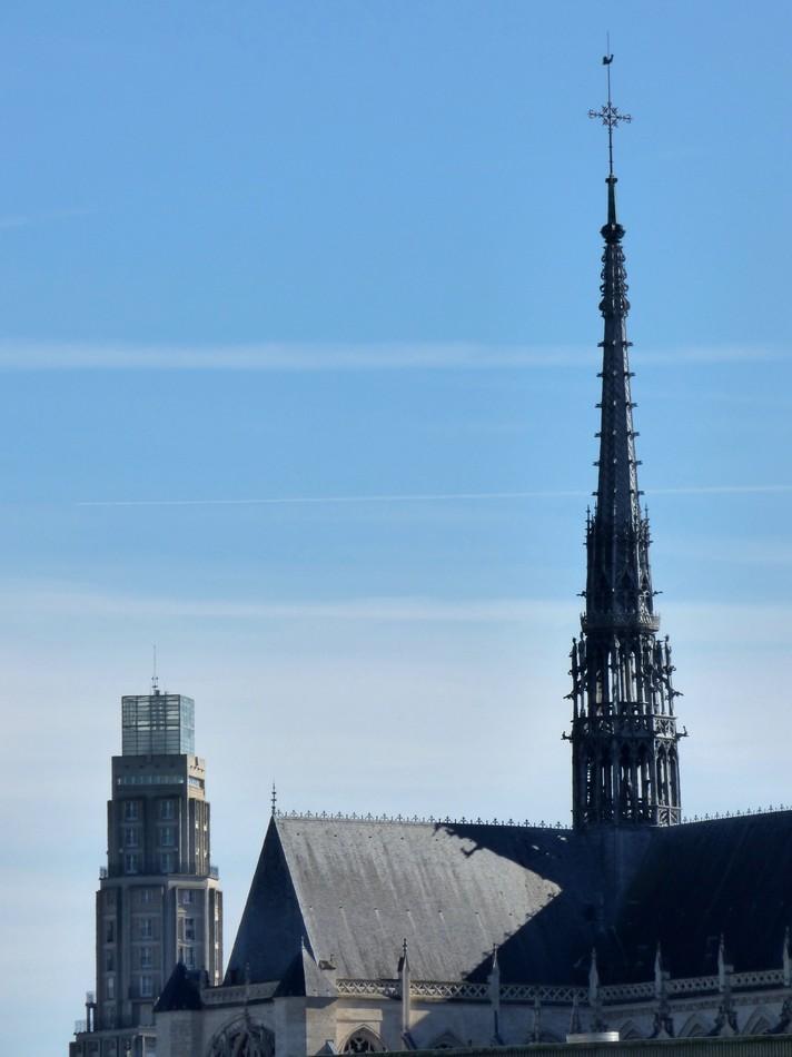 Amiens par-ci, Amiens par-là