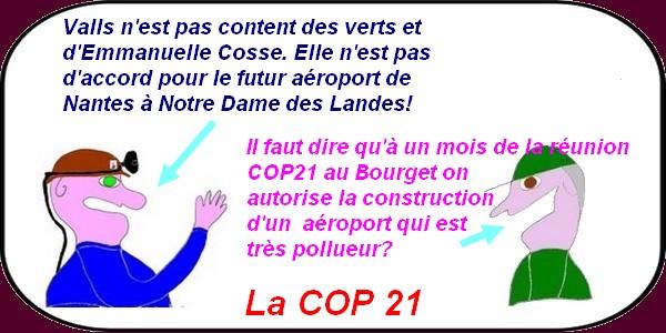 Les verts s'invitent à Nantes