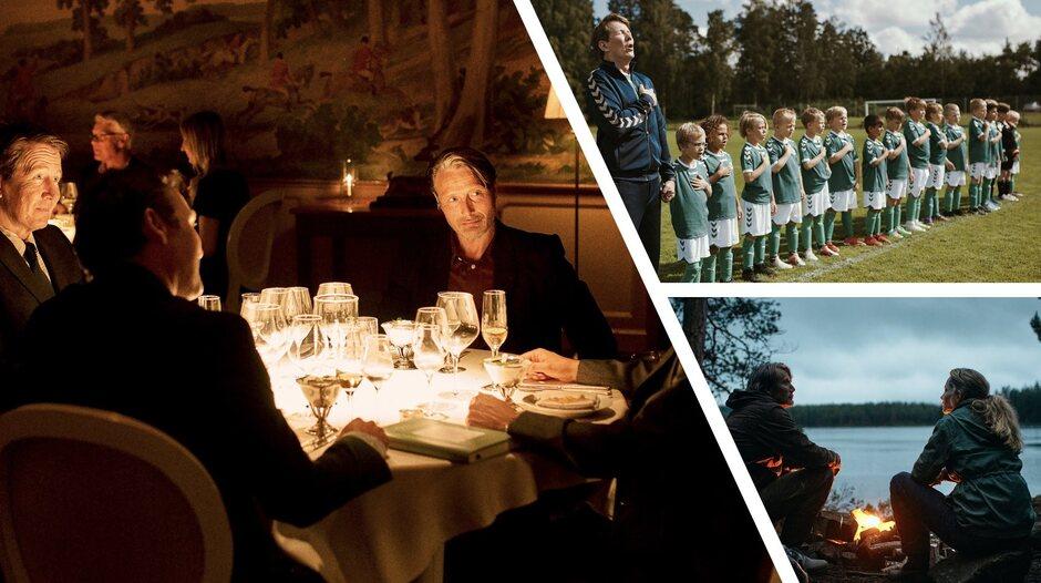 [Bande-annonce + Affiche] DRUNK avec Mads Mikkelsen en sélection officielle #Cannes2020