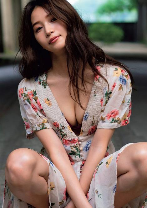 Magazine : ( [Weekly Playboy] - 2018 / n°51 )