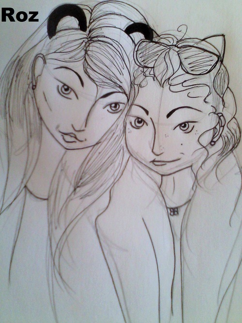 mes dessins n°75