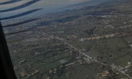 Arrivée à Lanzarote