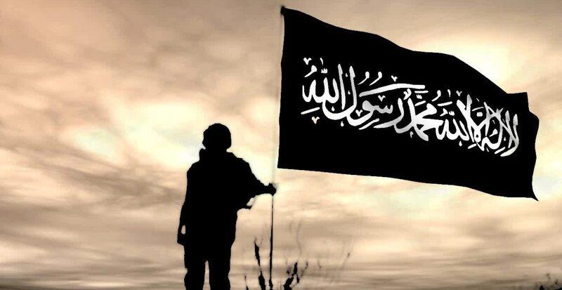 L' état islamique qui veut l' islam fondamentaliste, menace huit pays !