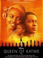 Queen Of Katwe : Une jeune femme parvient à quitter son bidonville en Ouganda pour participer au Championnat Mondial d'Echecs. ...-----... Origine : Américain  Réalisation : Mira Nair  Durée : 2h 04min  Acteur(s) : Lupita Nyong'o,David Oyelowo,Ntare Guma Mbaho Mwine  Genre : Biopic,Drame  Date de sortie : Prochainement  Année de production : 2016