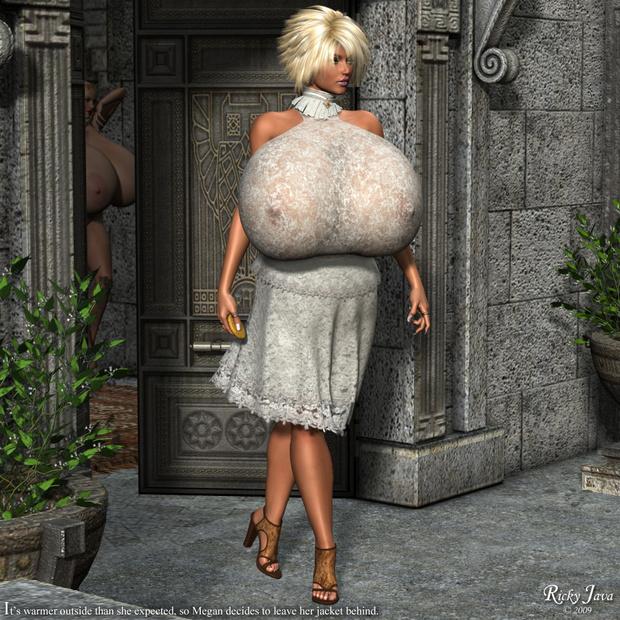 Boobs 3D - 69 -