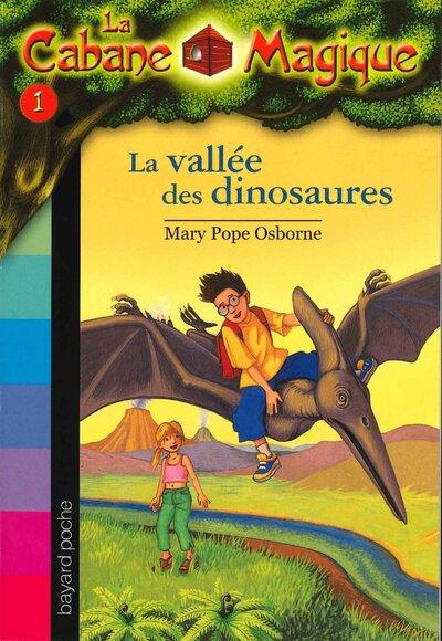 Livres lus sur les dinosaures