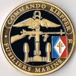 * Décès de Monsieur Jean Morel.  L'un des derniers survivants du Commando Kieffer.