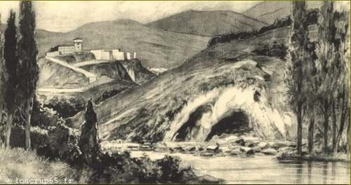 11 février 1858 :