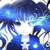 icon black rock shooter