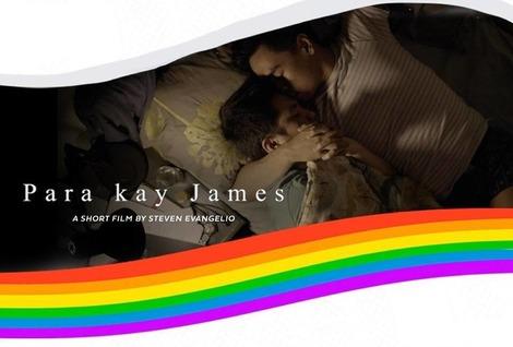 Para Kay James
