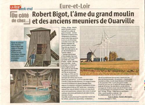"""DLB / """"Chroniques Ordinaires de Gens Pas Ordinaires""""  -  Février 2009"""
