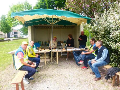 Rallye de l' Edit 2015.