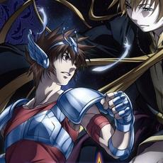 The Lost Canvas Saison 2 sur Manga