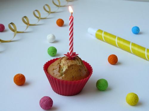 Bon anniversaire Arnold et Sidonie !