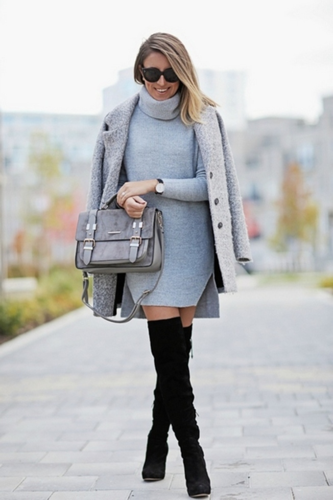 30 manteaux pour nous faire aimer l'hiver