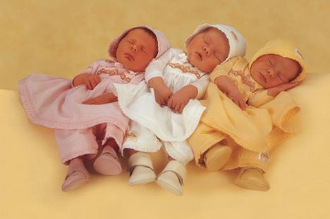 Bébés Série 17