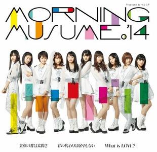 Concernant la promotion du 55eme single des Morning Musume'14!