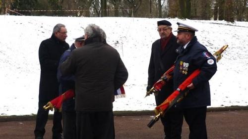 Morts pour la France (5 décembre 2010)