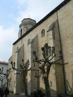 Église de Saint-de-Luz